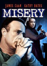 Search netflix Misery