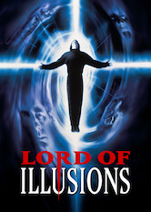 Search netflix Lord of Illusions