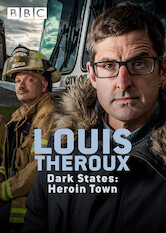 Search netflix Louis Theroux: Dark States - Heroin Town