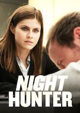 Search netflix Night Hunter