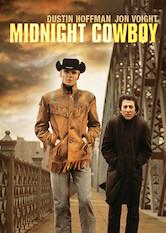 Search netflix Midnight Cowboy