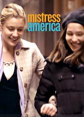 Search netflix Mistress America