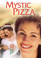 Search netflix Mystic Pizza