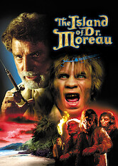 Search netflix The Island of Dr. Moreau: Director's Cut