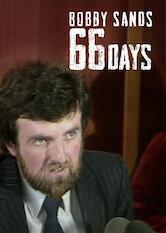Search netflix Bobby Sands: 66 Days