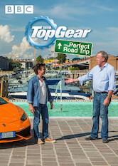 Search netflix Top Gear: The Perfect Road Trip