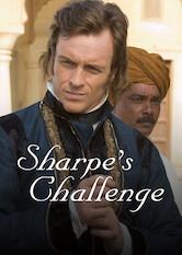 Search netflix Sharpe's Challenge