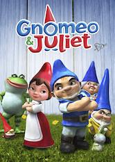 Search netflix Gnomeo and Juliet
