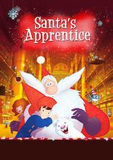 Search netflix Santa's Apprentice