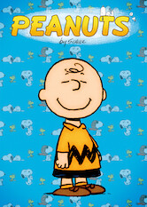 Search netflix PEANUTS by Schulz