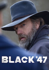 Search netflix Black '47