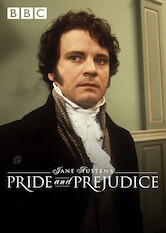 Search netflix Pride and Prejudice