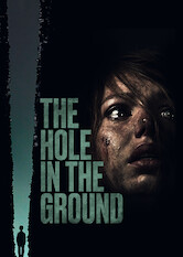 Search netflix The Hole in the Ground