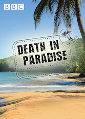 Search netflix Death in Paradise