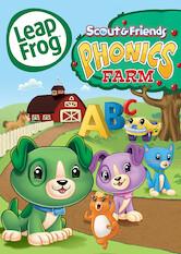 Search netflix LeapFrog: Phonics Farm