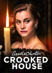 Search netflix Agatha Christie's Crooked House