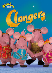 Search netflix Clangers