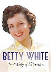 Search netflix Betty White: First Lady of Television