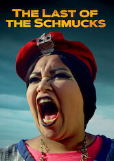 Search netflix The Last of the Schmucks