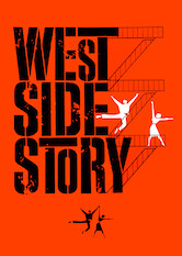 Search netflix West Side Story