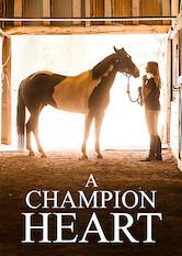 Search netflix A Champion Heart