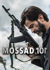 Search netflix Mossad 101
