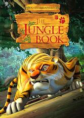 Search netflix The Jungle Book