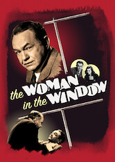 Search netflix The Woman in the Window