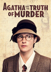 Search netflix Agatha and the Truth of Murder