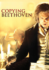 Search netflix Copying Beethoven