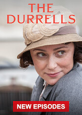 Search netflix The Durrells