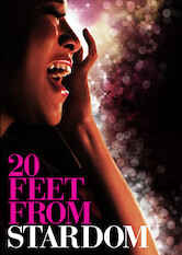 Search netflix 20 Feet from Stardom