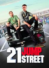 Search netflix 21 Jump Street