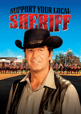 Search netflix Support Your Local Sheriff