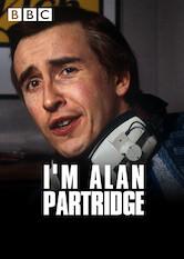 Search netflix I'm Alan Partridge