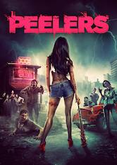 Search netflix Peelers