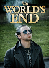 Search netflix The World's End