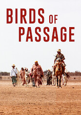 Search netflix Birds of Passage