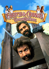 Search netflix Cheech and Chong's The Corsican Brothers