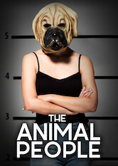 Search netflix The Animal People