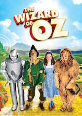 Search netflix The Wizard of Oz