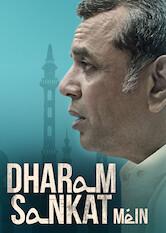 Search netflix Dharam Sankat Mein