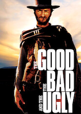 Search netflix The Good, the Bad and the Ugly