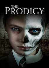 Search netflix The Prodigy