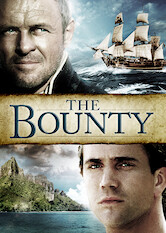 Search netflix The Bounty
