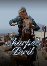 Search netflix Sharpe's Peril