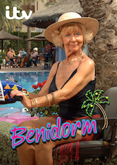 Search netflix Benidorm