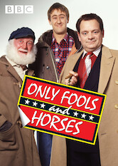 Search netflix Only Fools and Horses
