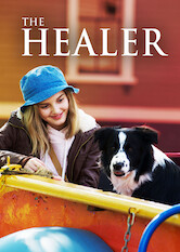 Search netflix The Healer