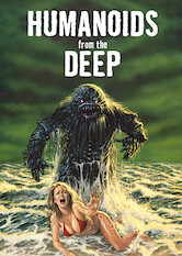 Search netflix Humanoids from the Deep